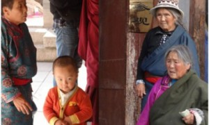 Объяснено отсутствие у жителей Тибета высотной болезни