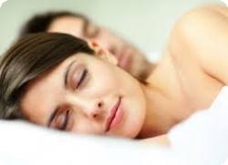 Похудение поможет выспаться