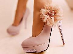 Как носить обувь на высоком каблуке, чтобы не загубить здоровье?
