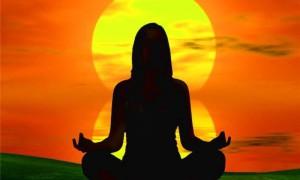 Йога против бессонницы: советы