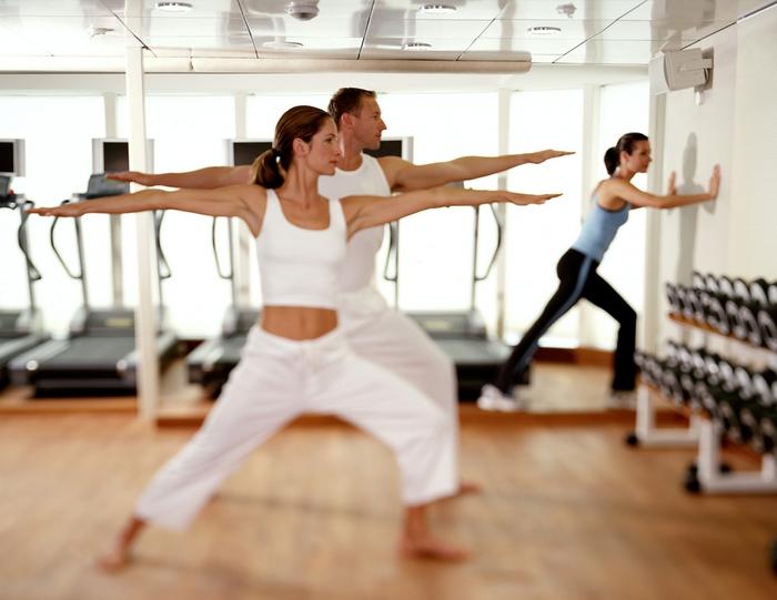 Стретчинг: популярный вид фитнеса