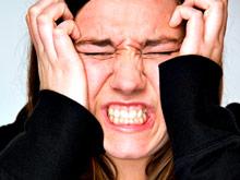 Реакция на стресс обусловлена генетическими изменениями