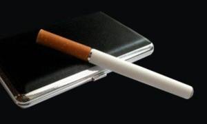 Электронные сигареты могут спасти жизнь тысячи курильщикам