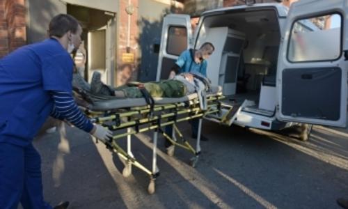 Эдуард Гаврилов: Главврачи станций скорой помощи должны страховать сотрудников на случай нападений