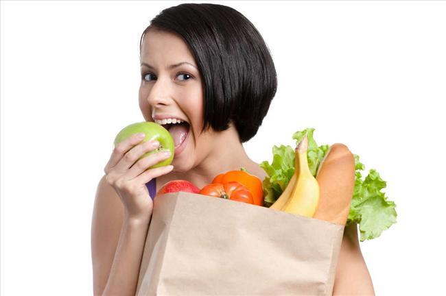 Правила похудения без диет: это работает