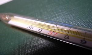 Ртутные градусники и тонометры запретят с 2020 года