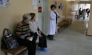 Депутаты не захотели запрещать самим себе лечиться за рубежом