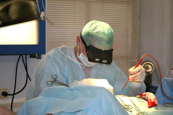 Новые технологии расширят возможности обучения хирургов