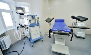 Больницам Крыма закупят новое оборудование на сумму 1,7 млрд рублей