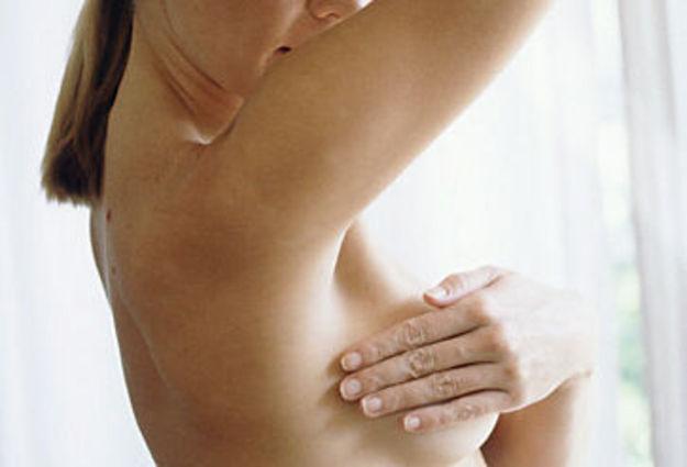 Медики нашли способ диагностировать агрессивный рак груди