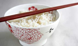 Рисовая диета: боремся со шлаками