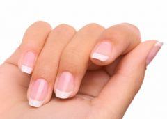 Ногти расскажут о недугах