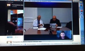 Уфимские медики приостановили голодовку после разговора с Рошалем