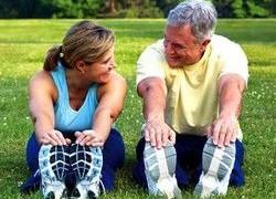 Уровень физической активности зависит от места проживания человека
