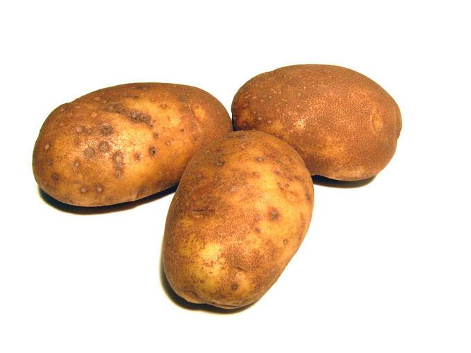 Ученые доказали, что на картофеле можно похудеть