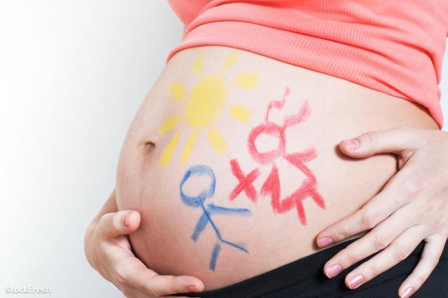 Здоровье плода зависит от возраста матери