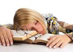 Усталость или выгорание не лечится отдыхом