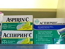 Аспирин снижает риск развития рака простаты