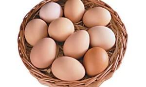 Диетологи: куриные яйца помогут похудеть