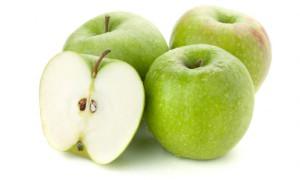 Одно яблоко в день защищает от ожирения