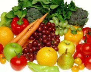 Что такое гипоаллергенная диета