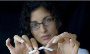 Смена запахов во сне помогает бросить курить