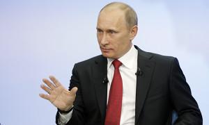 Путин заявил о непродуманности реформы московского здравоохранения