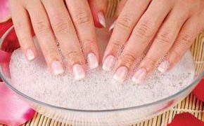 Натуральные ногти: как за ними ухаживать