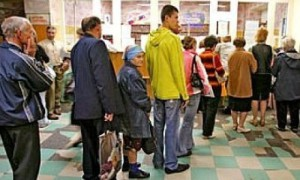 Столичные власти пообещали дать москвичам возможность менять поликлинику ежемесячно