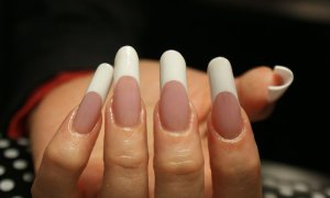 Какой должна быть форма ногтей