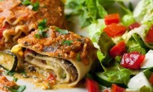 Диабетикам посоветовали стать вегетарианцами