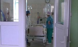 У смолянина, госпитализированного с подозрением на лихорадку Эбола, вируса не обнаружено
