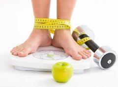 «Цветная» диета – отличный способ похудеть
