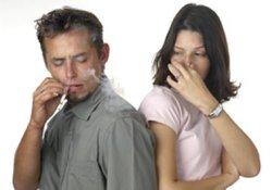Ожирение: пассивное курение может быть причиной