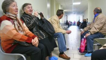 Поликлиники могут обязать информировать пациентов о бесплатных услугах