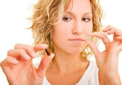 Пищевые добавки и вред здоровью