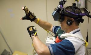 Виртуальная реальность на службе у медицины