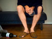 Алкоголизм и наличие бактерий в крови идут рука об руку, выяснили ученые