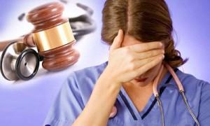 За смерть полуторагодовалого мальчика врача отдали под суд