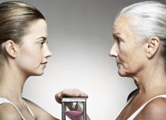 Факторы старения можно устранить