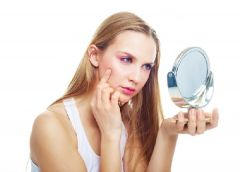 Воспаление на коже: акне или розацеа?