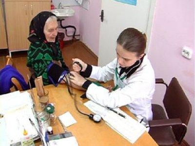 На выплаты переехавшим в село медикам региону дадут восемь с половиной миллионов