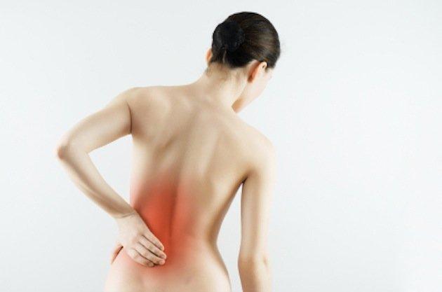 Ученые выяснили, что бессонница может вызывать боли в спине
