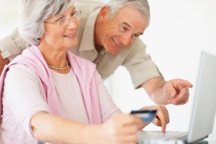 Социальные сети улучшают самочувствие пожилых людей