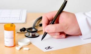 Перевод московских клиник на электронные рецепты завершится в начале 2015 года