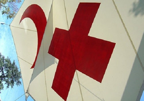 """Подготовлен законопроект о подчинении """"Российского Красного креста"""" государству"""