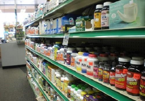 ФАС предложила сделать БАДы лекарствами