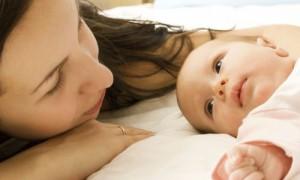 У молодых матерей меняются предпочтения в типаже мужчины