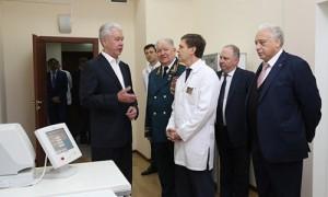 Из госпрограммы Москвы исчезли 40 больниц и все роддома