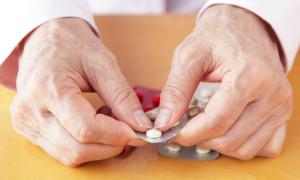 Способность статинов при регулярном приеме снижать риск переломов остается недоказанной